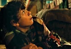 """Noah Lupe è il piccolo Shia LaBeouf in """"Honey Boy"""""""