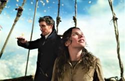 "Eddie Redmayne e Felicity Jones: ""The Aeronauts"", fantasy di modernariato"
