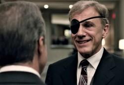 "Christoph Waltz regista e protagonista di ""Georgetown"""