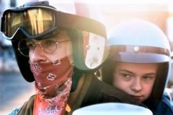"""Shia LaBeouf e Noah Lupe, padre e figlio in """"Honey Boy"""""""