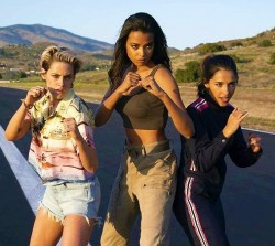 Charlie's angels 4