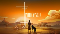 Francesco-con-lupo-no-loghi-alta