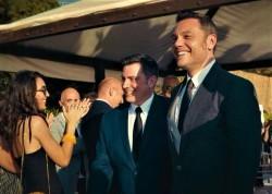Le nozze con Victor a Los Angeles