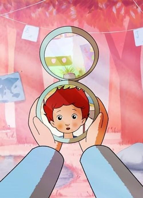 Lo-specchio-di-Lorenzo-por