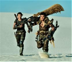 Tony Jaa (Finalized);Milla Jovovich (Finalized)