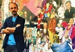 Alessandro Rak, regista di Yaya e Lennie - The Walking Liberty