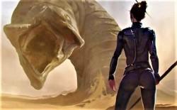"""I mostri di """"Dune"""" di Dennis Villeneuve"""