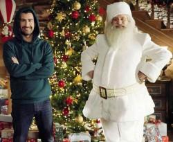 Siani e De Sica, Chi ha incastrato Babbo Natale?