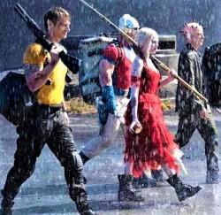 Suicide Squad 2 - Missione suicida