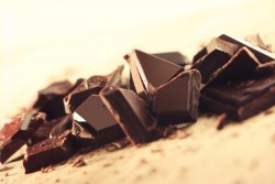 Chocolate Pieces 1