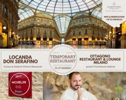 Locanda Don Serafino - Milano
