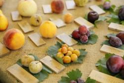 Rural - Frutti antichi