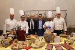 Chef Parma Quality Restaurants_Enrico Bergonzi_Cristiano Casa_Federico Pizzarotti