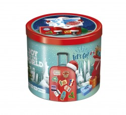 BALOCCO_Panettone in latta_750g_Christmas Wold_8001100062518