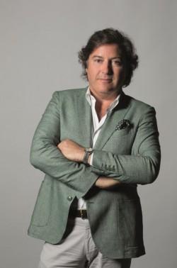 Carlos Veloso dos Santos a.d. Amorim Cork Italia