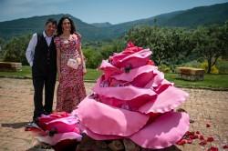 Fiasconaro e Cucinotta_Festa delle Rose_credits Studio Fotografico Di Stefano e Robertgoodman ph (2)_ (1)