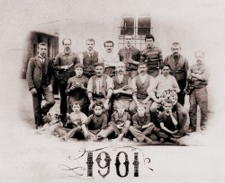 operai 1901