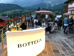 Cortina - Spazio Bottega Grand Hotel Savoia 1