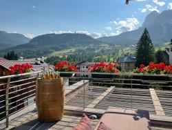 Cortina - Spazio Bottega Grand Hotel Savoia 2