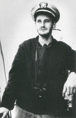 Portrait-of-Lawrence-Ferlinghetti
