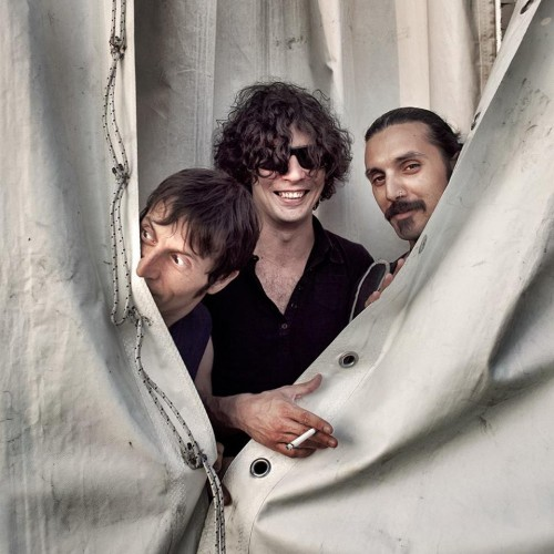 Il band rock Zen-Circus