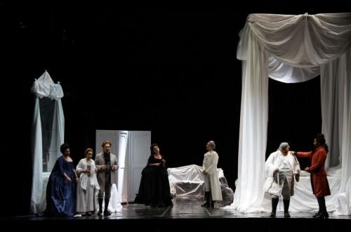 Le nozze di Figaro_allestimento Teatro Sociale Rovigo_foto 2 di Loris Slaviero