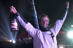 finish-arrival-of-armel-le-cleac-h-fra-skipper-banque-populaire-viii-winner-of-the-sailing-circumnavigation-solo-race-vendee-globe-in-74d-3h-35min-46sec-celebration-with-mumm-champagne-in-les-sables-d-olonne-france-on-january-19th-2017-phot