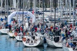 Livorno-Marina di Pisa-Giraglia-Formiche di Grosseto-Punta Ala ; 2-4 giugno