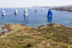 Fleet Race day 4