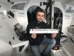 Giancarlo Pedote