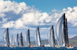 2020 Swan One Design Worlds
