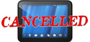 Touchpad cancellato