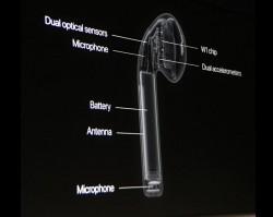 """... a un classico auricolare Bluetooth è nella parte di """"intelligenza  artificiale"""" inserita in AirPods grazie a un apposito chip b04b5ecf0c1a"""