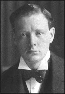 Sir Winston Churchill  f814354f8104