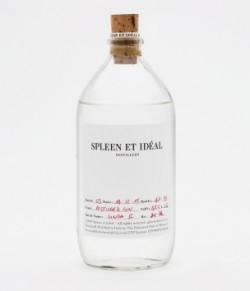 Spleen Et Ideal - gin distilled @ The Botanical Club
