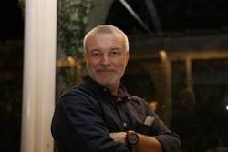 Dario Comini