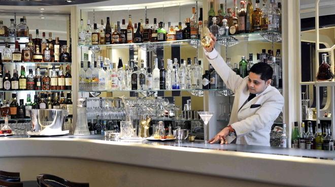 American-Bar-London
