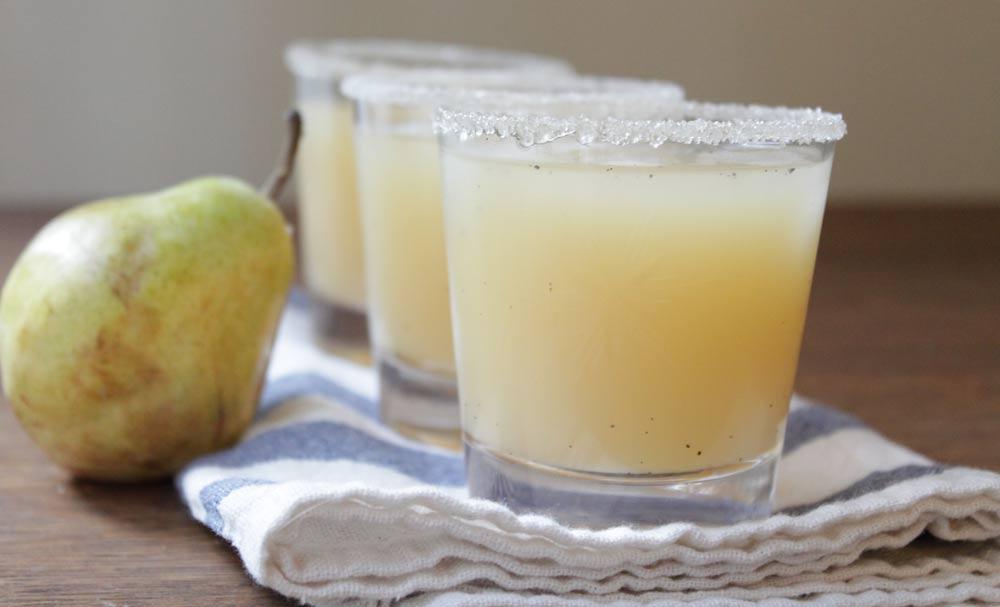 Pera Rum