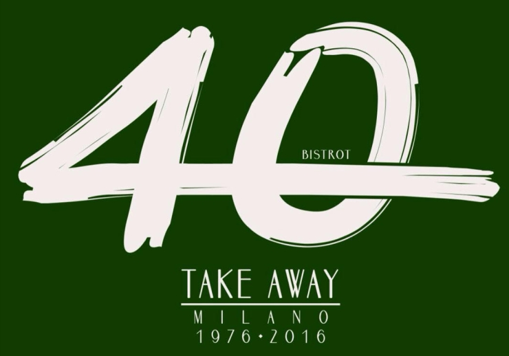Take away 40