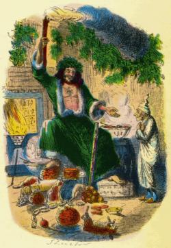 Il secondo spirito di Natale