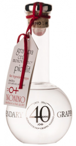 Monovitigno Picolit Nonino