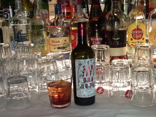 Santafiora vermouth