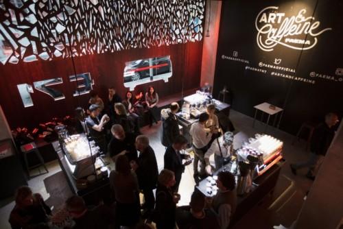 Art&Caffeine