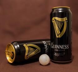 Guinness widget