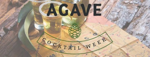 Agave cocktail week