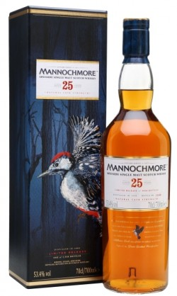 Mannochmore25yo