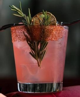 Roma cocktail week3