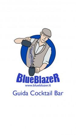Blueblazer app