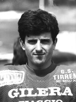 Corrado Maddii (foto Camisasca)
