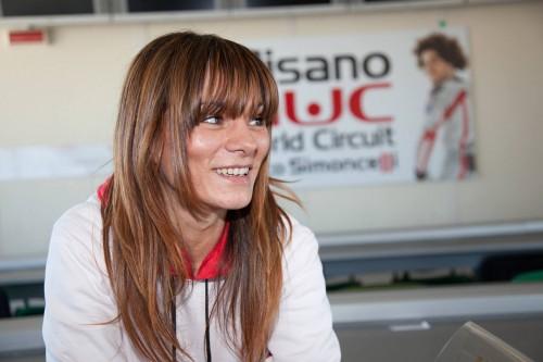Ramona Gattamelati, l'anima di RMU